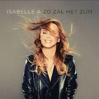 Cover Isabelle A - Zo zal het zijn