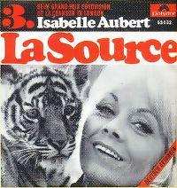 Cover Isabelle Aubert - Such mich dort, wo die Sonne scheint