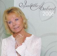 Cover Isabelle Aubret - 2006