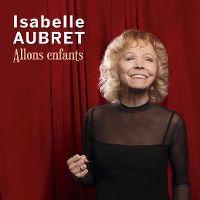 Cover Isabelle Aubret - Allons enfants