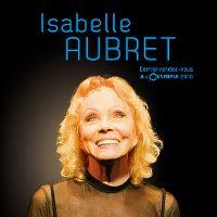 Cover Isabelle Aubret - Dernier rendez-vous à l'Olympia 2016