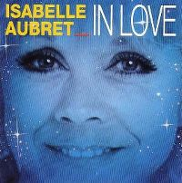 Cover Isabelle Aubret - In Love