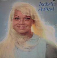 Cover Isabelle Aubret - Isabelle Aubret