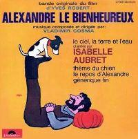 Cover Isabelle Aubret - Le ciel, la terre et l'eau