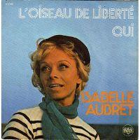Cover Isabelle Aubret - L'oiseau de liberté