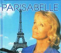 Cover Isabelle Aubret - ParIsabelle (1999)