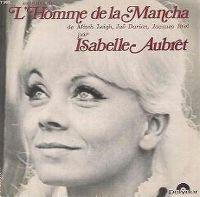 Cover Isabelle Aubret - Rêver un impossible rêve