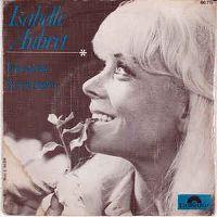 Cover Isabelle Aubret - Venezuela