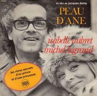 Cover Isabelle Aubret avec Michel Legrand - Les rêves secrets d'un prince et d'une princesse