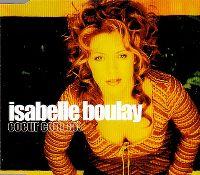 Cover Isabelle Boulay - Cœur combat