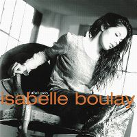 Cover Isabelle Boulay - Fallait pas