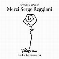 Cover Isabelle Boulay - Il suffirait de presque rien