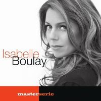 Cover Isabelle Boulay - Master série