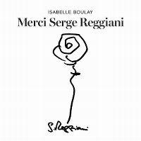 Cover Isabelle Boulay - Merci Serge Reggiani