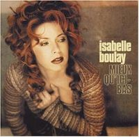 Cover Isabelle Boulay - Mieux qu'ici-bas
