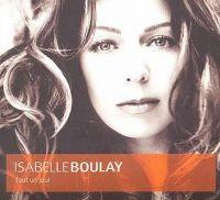 Cover Isabelle Boulay - Tout un jour