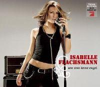 Cover Isabelle Flachsmann - Wir sind keine Engel