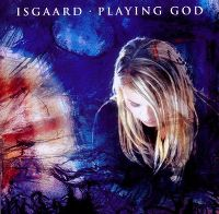 Cover Isgaard - Playing God