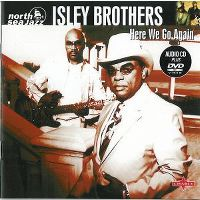 Cover Isley Brothers - Here We Go Again