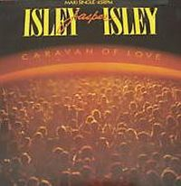 Cover Isley Jasper Isley - Caravan Of Love