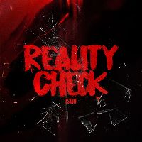 Cover Ismo - Reality Check