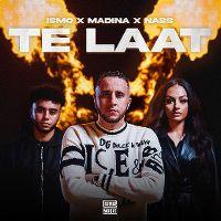 Cover Ismo, Madina & Nass - Te laat
