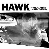 Cover Isobel Campbell & Mark Lanegan - Hawk