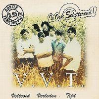 Cover IsOokSchitterend! - Voltooid verleden tijd (V.V.T.)