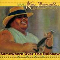 Cover Israel IZ Kamakawiwo'ole - Over The Rainbow
