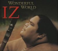 Cover Israel Iz Kamakawiwo'ole - Wonderful World