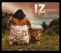 Cover Israel Kamakawiwo'ole - Somewhere Over The Rainbow / What A Wonderful World