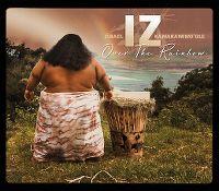 Cover Israel Kamakawiwo'ole - Somewhere Over The Rainbow / What A Wonderful World
