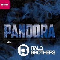 Cover ItaloBrothers - Pandora 2012