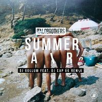 Cover ItaloBrothers - Summer Air