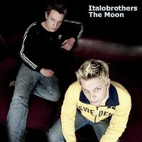 Cover Italobrothers - The Moon