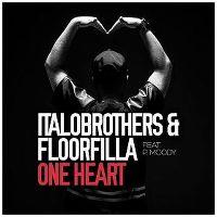 Cover ItaloBrothers & Floorfilla feat. P. Moody - One Heart