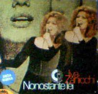 Cover Iva Zanicchi - Nonostante lei