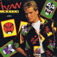 Cover Ivan - Baila