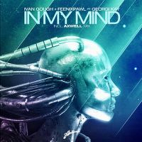 Cover Ivan Gough & Feenixpawl feat. Georgi Kay - In My Mind