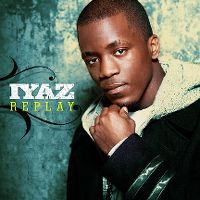 Cover Iyaz - Replay