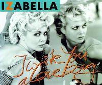 Cover Izabella - I Write You A Love Song