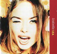 Cover Izabella - Iza
