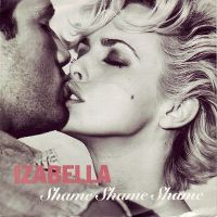 Cover Izabella - Shame Shame Shame