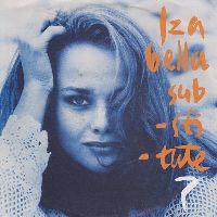 Cover Izabella - Substitute