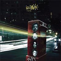 Cover Izabo - Time