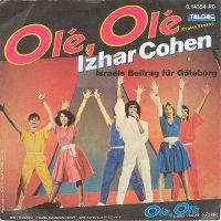 Cover Izhar Cohen - Olé, Olé