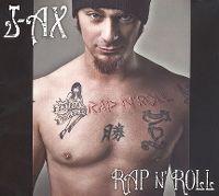 Cover J-Ax - Rap N' Roll