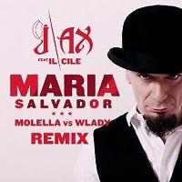 Cover J-Ax con Il Cile - Maria Salvador