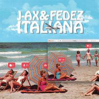 Cover J-Ax & Fedez - Italiana