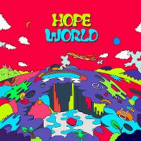 Cover J-Hope - Hope World